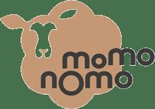 momonomo logo