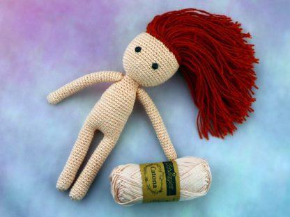 wszystkie lalki z pracowni rzeczy przytulnych są ręcznie zrobione z bawełny