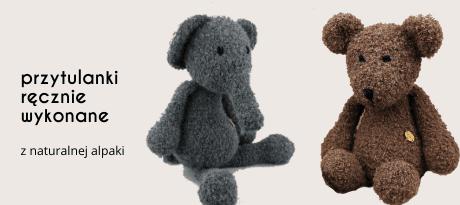przytulanki zabawki z alpaki