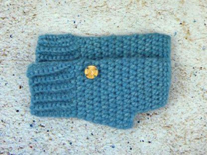 rękawiczki damskie z alpaki cieplutkie na jesień i zimę